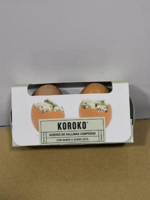 huevo-acampero-koroko-sabor-queso-azul