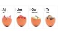 Huevos de sabores